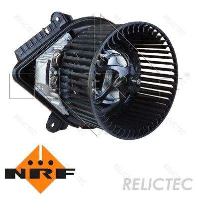 Interior Heater Blower Fan Motor Peugeot Citroen:406,405 II,106 I 1,SAXO 6441G6