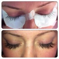 May Special! $75 Lash Extensions!