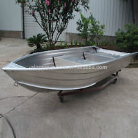 >>> LOOKING TO PURCHASE A CHEAP ALUMINUM ROOF TOPPER BOAT <<<