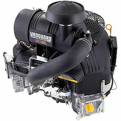 Briggs & Stratton Vanguard™ 993cc 36 Gross HP V-Twin OHV Electric Start...