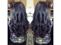 Mobile Hair Extensions, Ranges for all budgets!