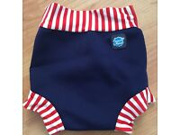 Splash About baby swimming nappy - Large