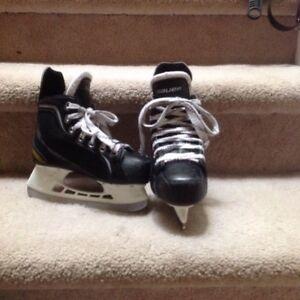 Bauer supreme skate toddler US12