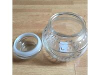 Glass Containers for kitchen