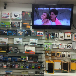 JADOO4$ 199,95,BTV,HD BOX $249.99 ,SHAVA TV$ 244.99 , SALE