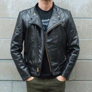 CUSTOM TAILORED Leather Jackets for Sale