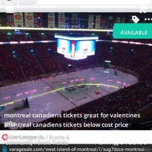 montreal canadiens tickets updated again 2017-2018