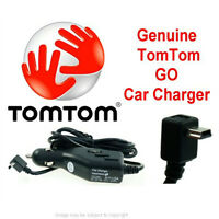 Original TomTom GPS  12V 2Amp OEM Car Charger Mini USB