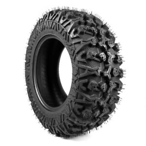 Trail Warrior Tire from Kimpex - EXCELLENT ALL TERRAIN TIRE