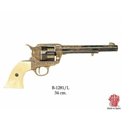 Caliber 45 US cavalry revolver