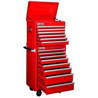 Craftsman tool Box and to many tools to list