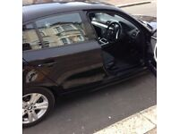 Bmw 120 d for sale cat d