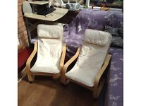 IKEA children's rocking chairs only 1 left