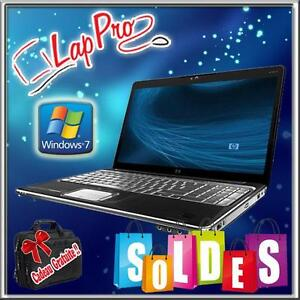 LIQUIDATION DES LAPTOPS !! Ordinateur Portable HP G60 199$ - LapPro