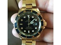 Rolex sub Quartz watch for sale