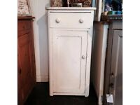 Victorian antique farmhouse cupboard