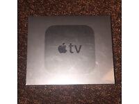 Brand new Apple TV box 4 32gb sealed