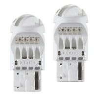 Clearance NEW Philips 7440 LED Red Tail Light Bulbs Pair Winnipeg Manitoba Preview