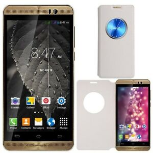 """5"""" Unlocked 3G Smartphone GPS GSM Android 4.4 Mobile Phone Canberra City North Canberra Preview"""