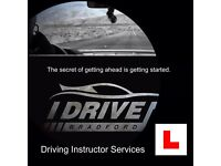 Fast Pass Driving Instructor
