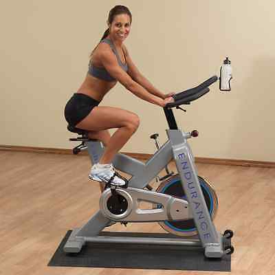 Endurance ESB250 Indoor Bike w/free mat