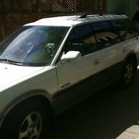 1998 Subaru Other Outback Other