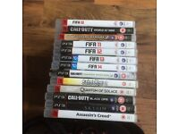 PlayStation 3 Ganes