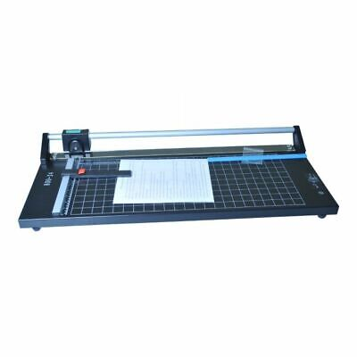 24 Inch Manual Precision Rotary Paper Trimmer Photo Paper Cutter