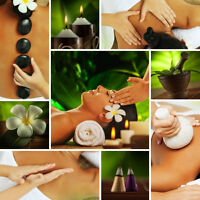 Learn the ART of HOT STONE MASSAGE