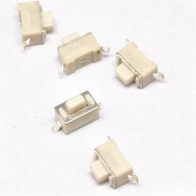 20pcs 3mm6mm4.3mm Tact Tactile Push Button Switch Smd-2pin