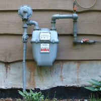Pool heaters - Gas line hookup, repair and service - Affordable