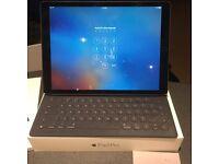 Apple iPad Pro 12.9 inch 128 gb space grey