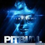 cd ' Pitbull - Planet Pit (+ 2 bonus tracks)gratis verzend.)