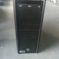 Gaming Tower-Intel Quad Core,1G Graphic,6G,320G,Wifi,WIN7