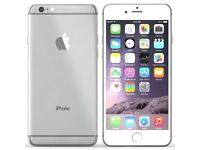 IPHONE 6 PLUS 16 GB unlock Ross gold