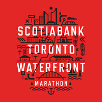 Registration for Scotiabank Toronto Waterfront Marathon