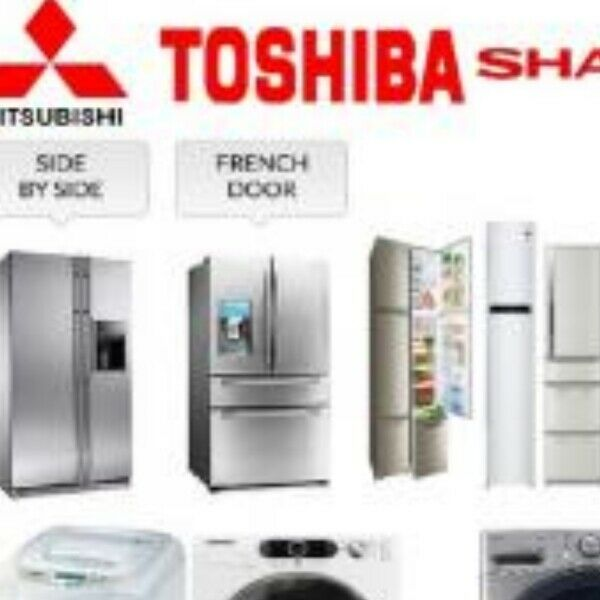 Fridge repair -Free check and no transport charge -86118063