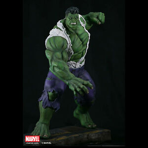XM-Studios-Incredible-Hulk-Statue-Comics-Version-1-4-Scale-US-Seller-FREE-SHIP