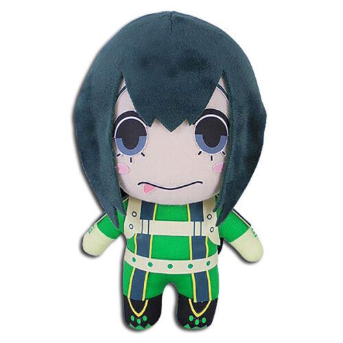 Custom Made Boku no Hero Academia Cosplay My Hero Academia Asui Tsuyu Costume
