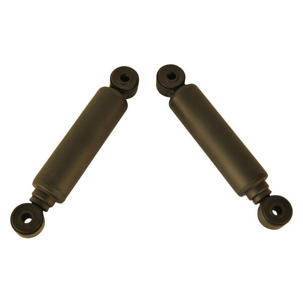 Pair of 2 Club Car Precedent 2004-Up Golf Cart Front Shock Absorbers