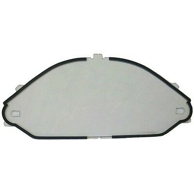 Miller 245818 9400i Series Grinding Shieldlens Clear