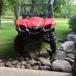 2015 Yamaha Viking 6 *MUST SELL, FUN FOR WORK, PLAY, BUSINESS
