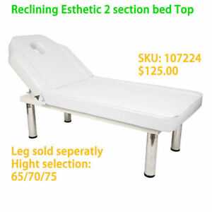 Massage, Eyelash Table/bed & Barefoot massage bed, From $125!!