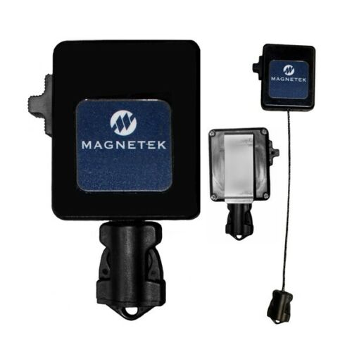 Magnetek FLEX Retractable Belt Clip Mount 20-701-0001 remote radio control