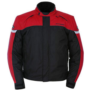 Tourmaster Textile Waterproof Jacket - NEW at RE-GEAR