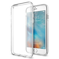 Spigen Liqiud Crystal Slim and Soft Case Iphone 6 and 6s