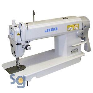 Juki Ddl 5550n Industrial Sewing Machine W Servo Motor