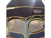 Graco PacknPlay Sport Portable playpen