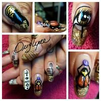 formation ongles longueuil - professionnel