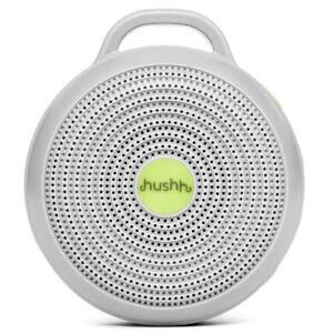 Hushh White Noise Sound Machine for Baby